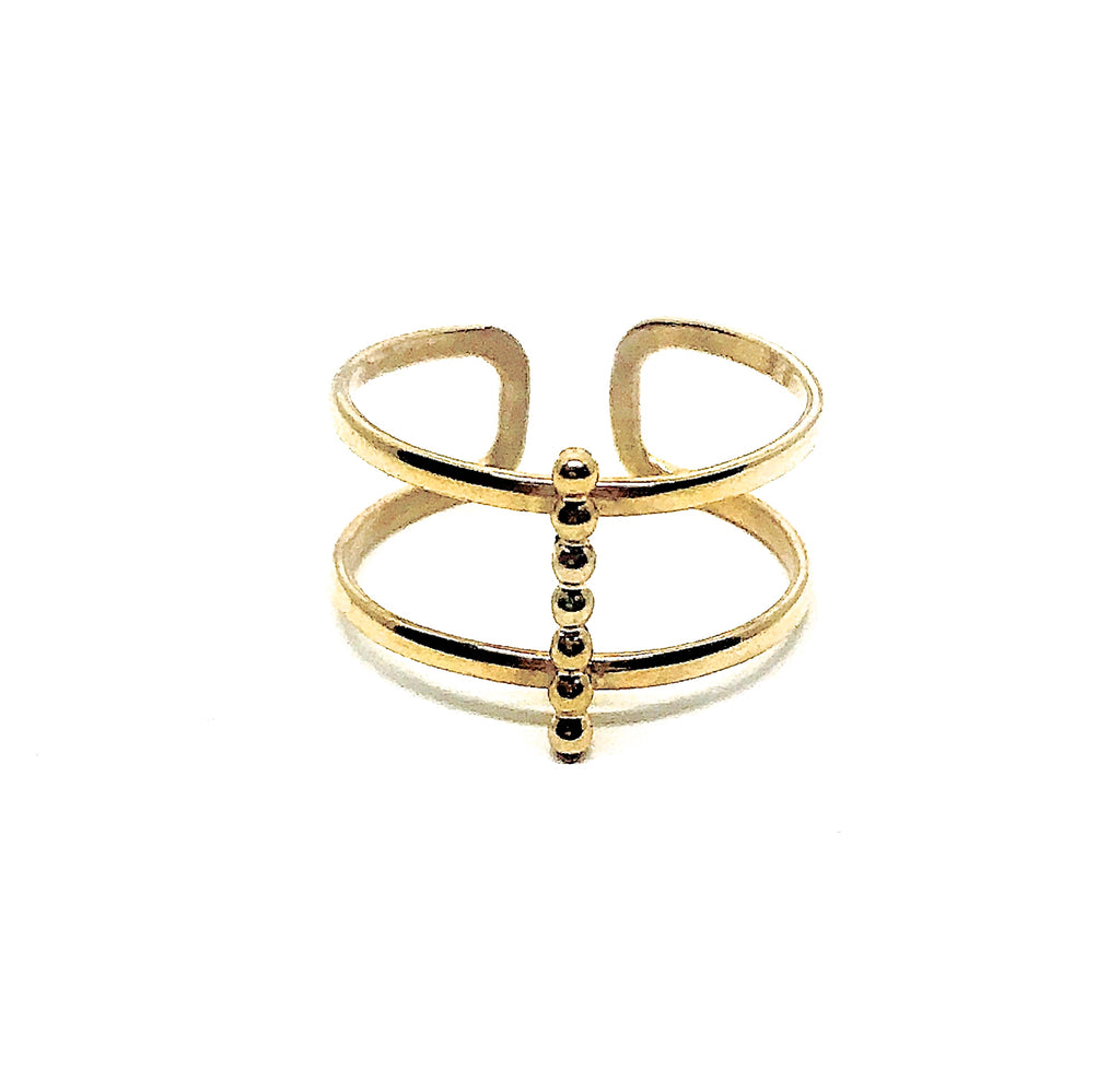 Idar Ring - Gold