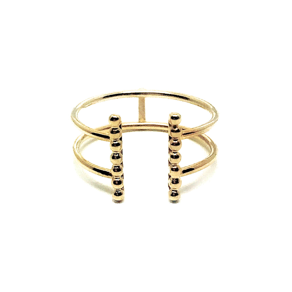 Jumara Ring - Gold