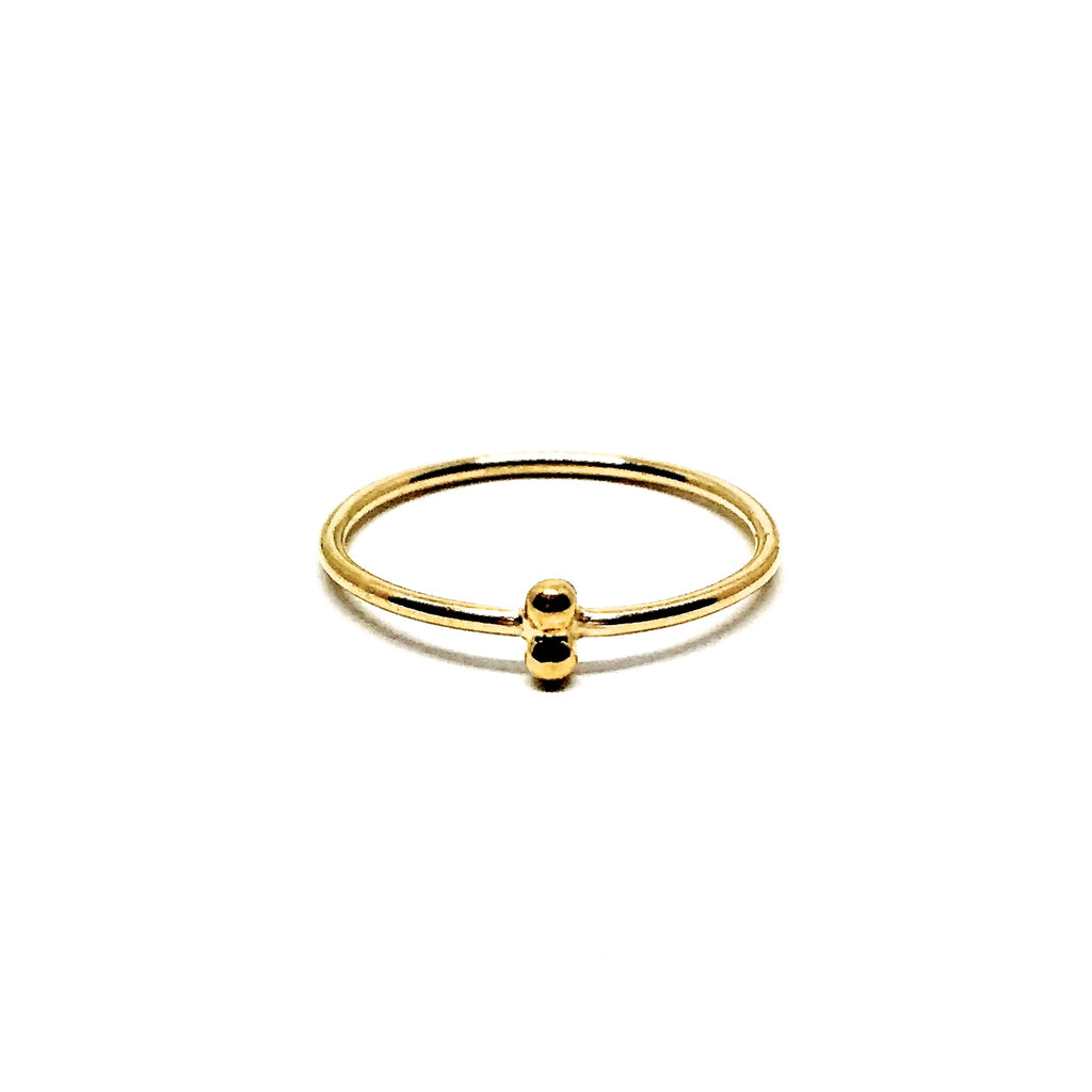 Kisa Ring - Gold