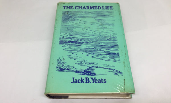 The Charmed Life - Jack B. Yeats - 1974 edition - Ex Library.