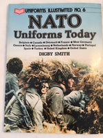 NATO uniforms today - Digby Smith