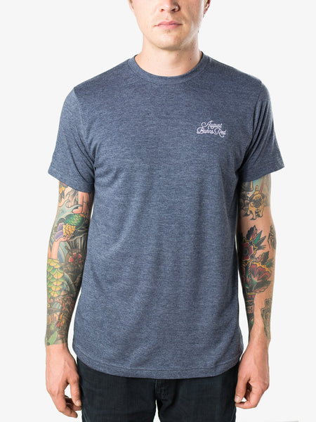 August Burns Red - Embroidered Waves Shirt - MerchLimited - 6