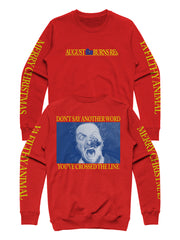August Burns Red - 2018 Holiday Crewneck