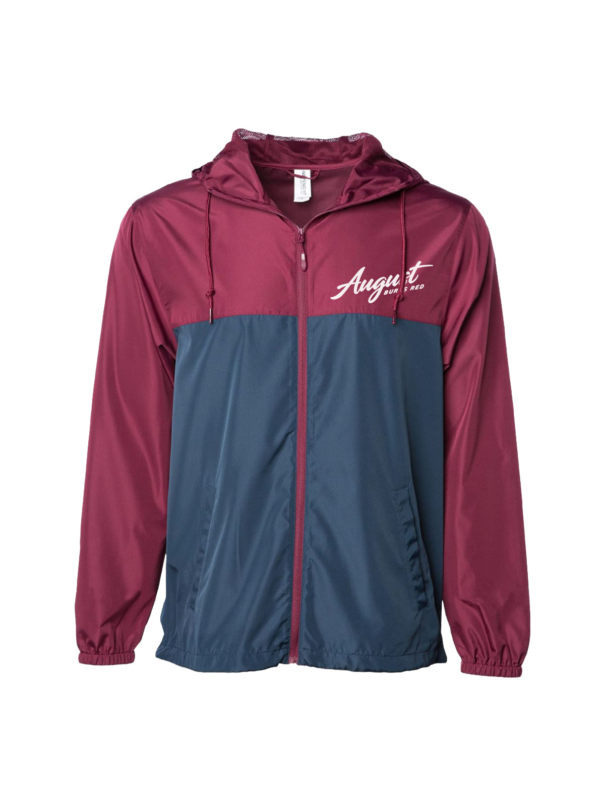 August Burns Red - Script Windbreaker - Merch Limited