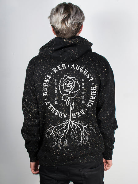 August Burns Red - Phantom Anthem Bleach Hoodie