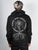August Burns Red - Phantom Anthem Bleach Hoodie - Merch Limited