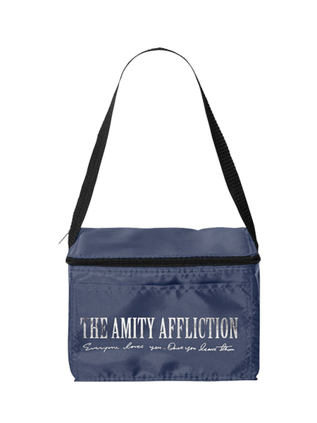 The Amity Affliction - Everybody Loves You Cooler - SHIPS AUGUST 20