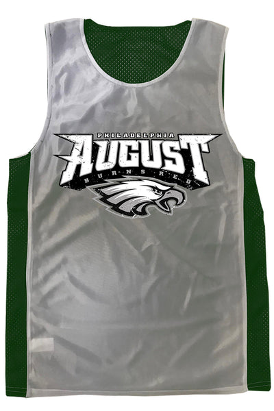 August Burns Red - PHL Reversible Basketball Jersey - Merch Limited