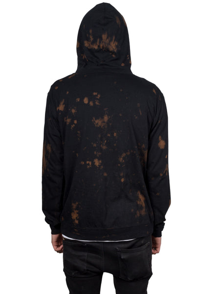 Between The Buried And Me - Lightweight Bleach Hoodie (Limited to 250) - Merch Limited