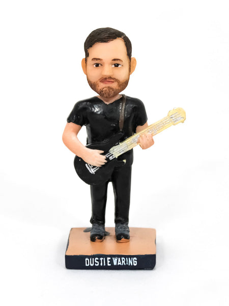 Between the Buried and Me - Bobblehead Set - Merch Limited