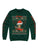 Between the Buried and Me - 2018 Holiday Crewneck - Merch Limited