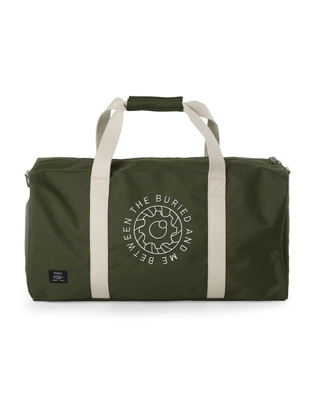 Between the Buried and Me - Automata Travel Bag - Merch Limited