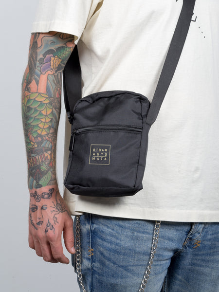 Between the Buried and Me - Mini Messenger Bag
