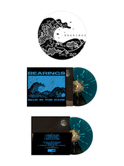 Bearings - Blue In the Dark Slipmat Bundle