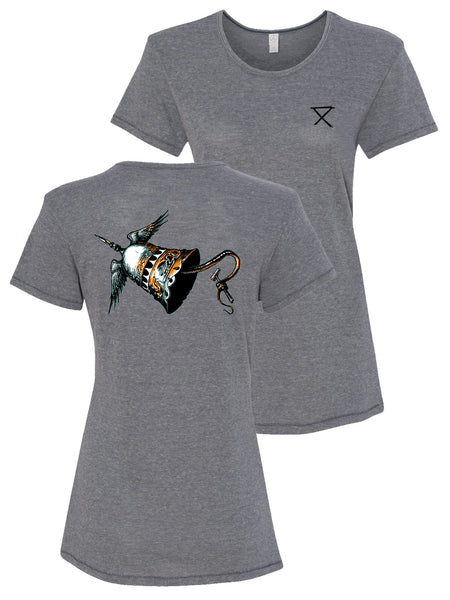 Circa Survive - Bell Women's Shirt - SHIPS MAY 18 - Merch Limited