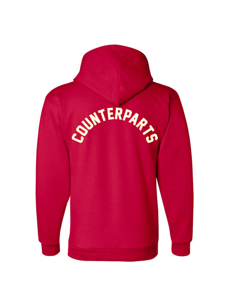 Counterparts - NL2L Hoodie - SHIPS SEPTEMBER 20