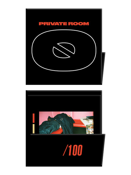 "Counterparts - Private Room 7"" Vinyl Bundle - Merch Limited"