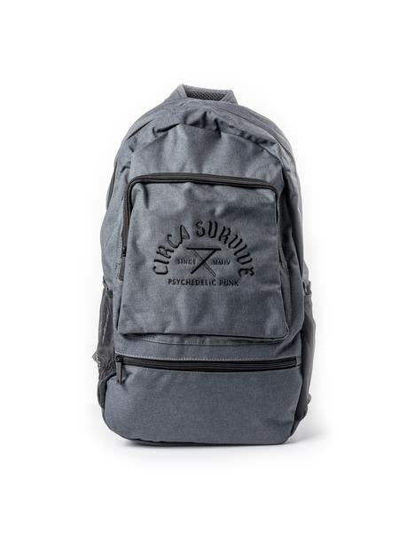Circa Survive - Backpack - Merch Limited
