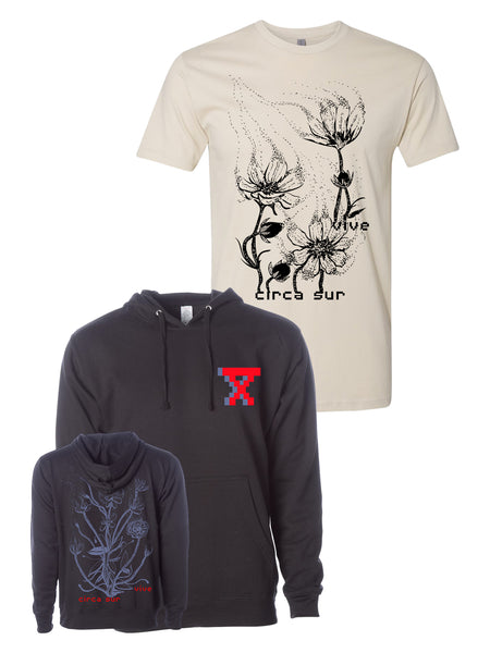 Circa Survive - AU Fire Benefit - SHIPS FEBRUARY 16 - Merch Limited