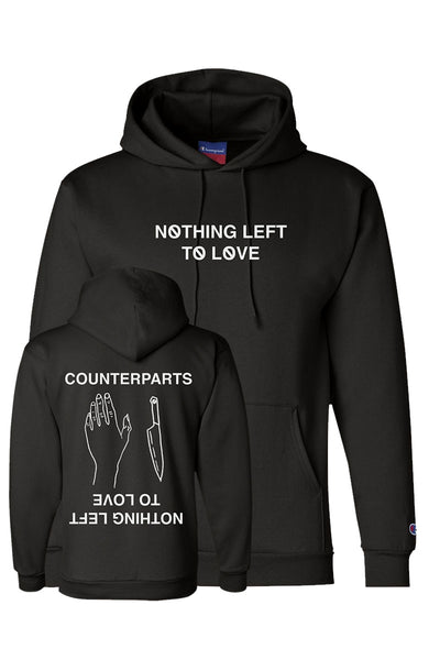 Counterparts - NL2L Champion Hoodie