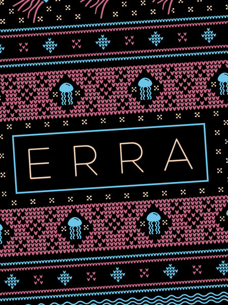 Erra - 2016 Holiday Crewneck - MerchLimited - 5