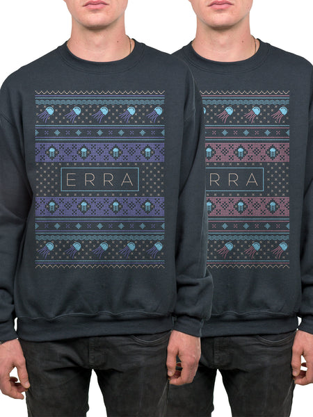 Erra - 2016 Holiday Crewneck - MerchLimited - 1