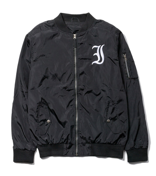 Every Time I Die - Heggie Lightweight Bomber Jacket - Merch Limited