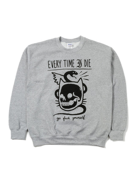 Every Time I Die - Tour Merch Mystery Sale - Merch Limited