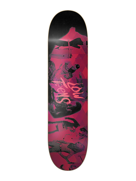 Every Time I Die - Album Art Skate Decks - Merch Limited