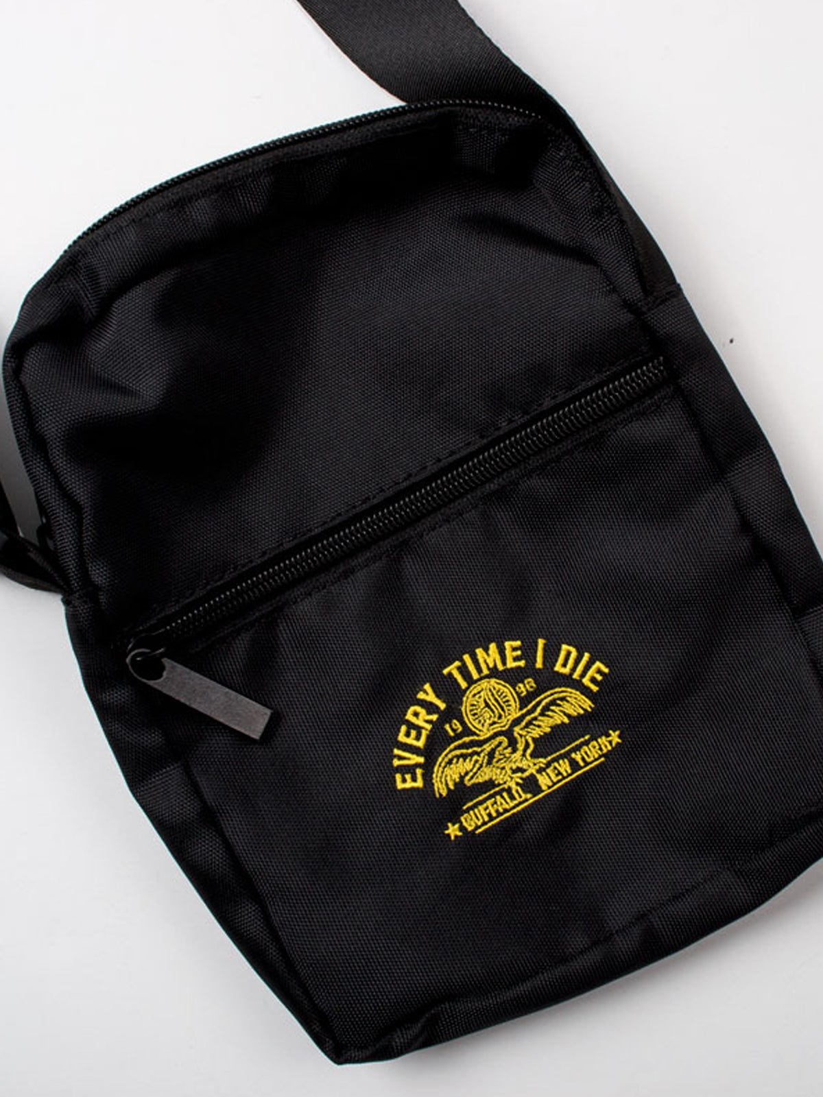 Every Time I Die - Mini Messenger Bag - Merch Limited