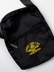 Every Time I Die - Mini Messenger Bag
