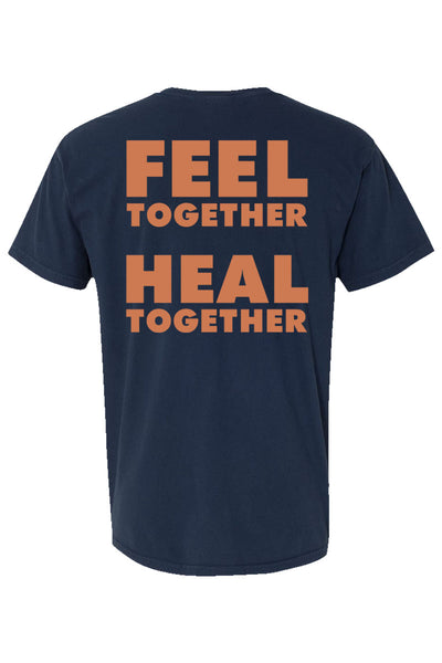 Hawthorne Heights - Heal Together Shirt