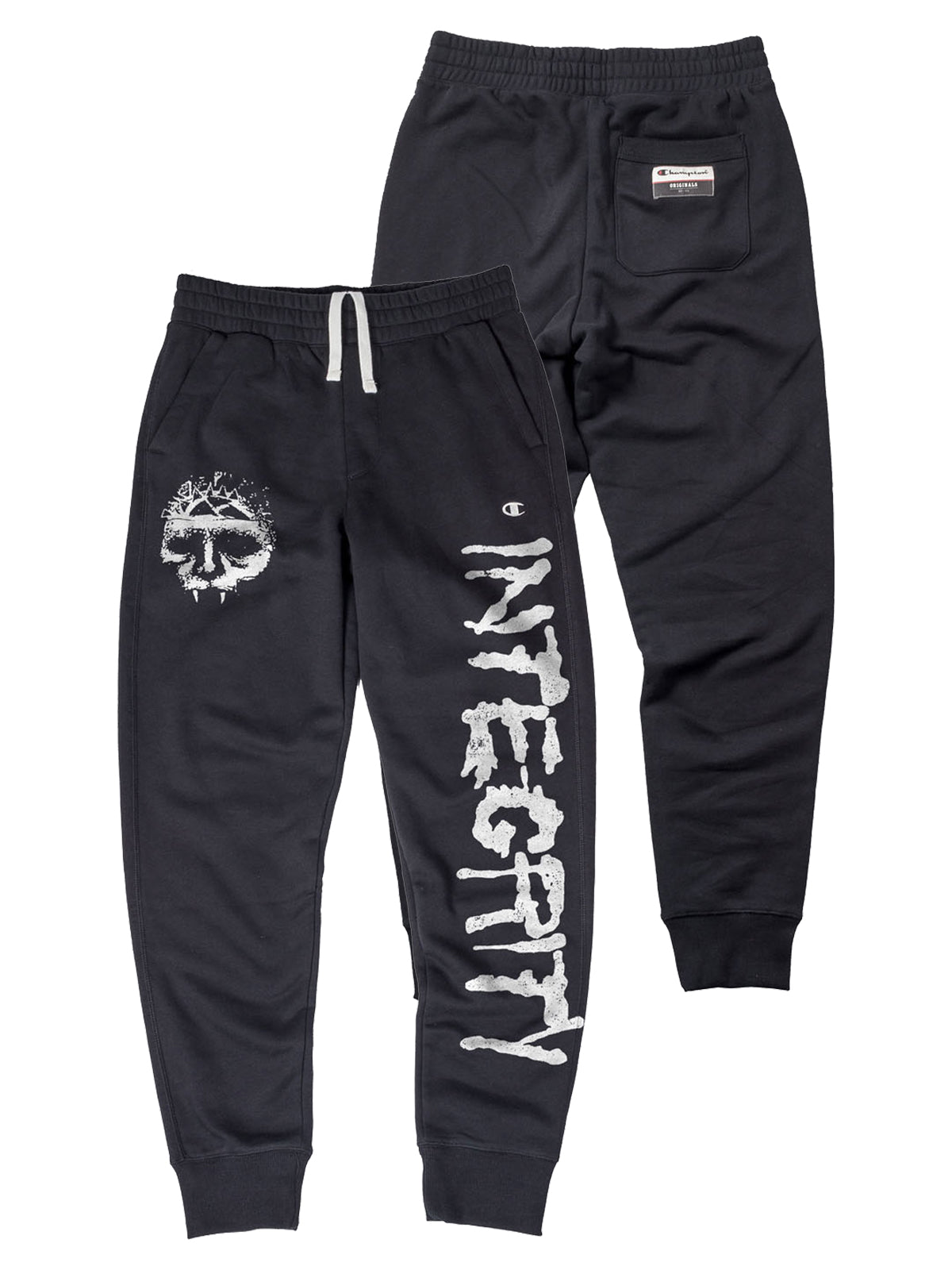 Integrity - Champion Joggers - Merch Limited