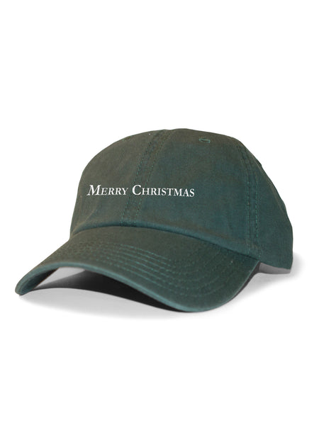 Merry Christmas, Kiss My Ass Dad Hat - MerchLimited - 5