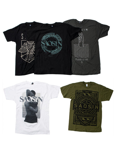 Saosin - Mystery Sale