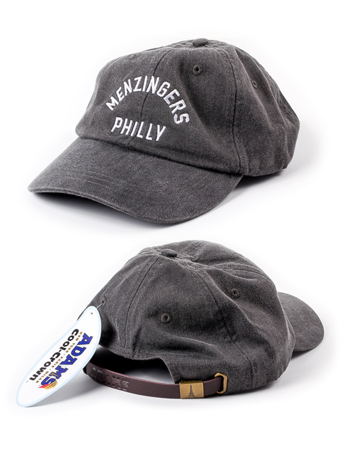 The Menzingers - Philly Dad Hat