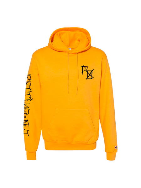 Rotting Out - Prisoner Champion Hoodie - Merch Limited