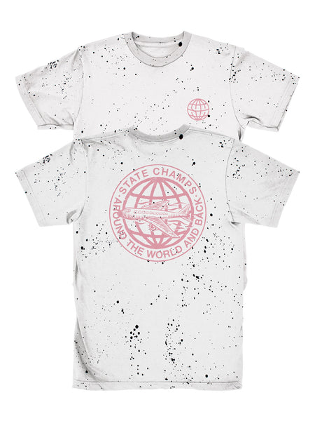 State Champs - ATWAB Shirt (Speckle)