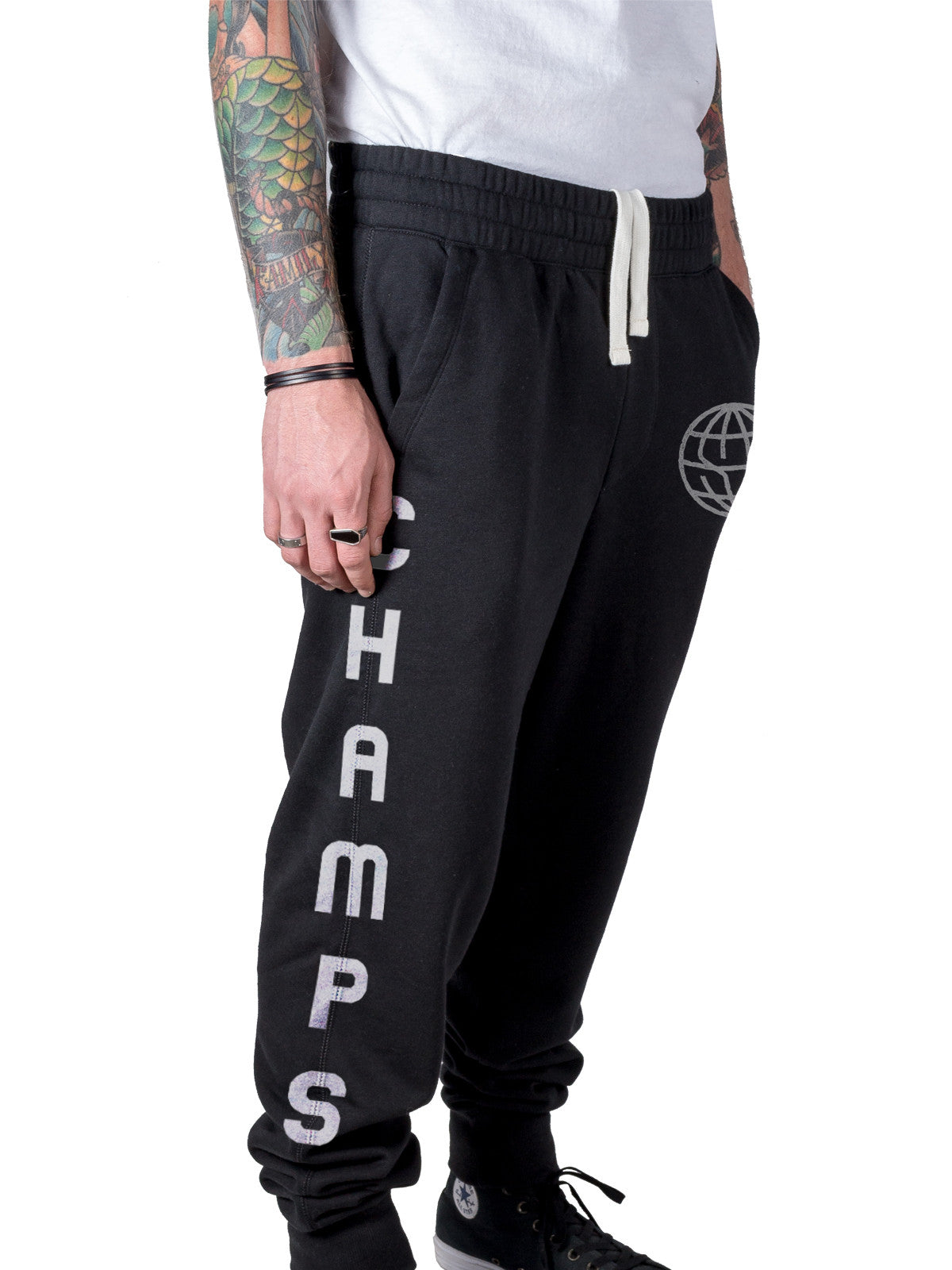 State Champs - CHAMPS Joggers - Merch Limited