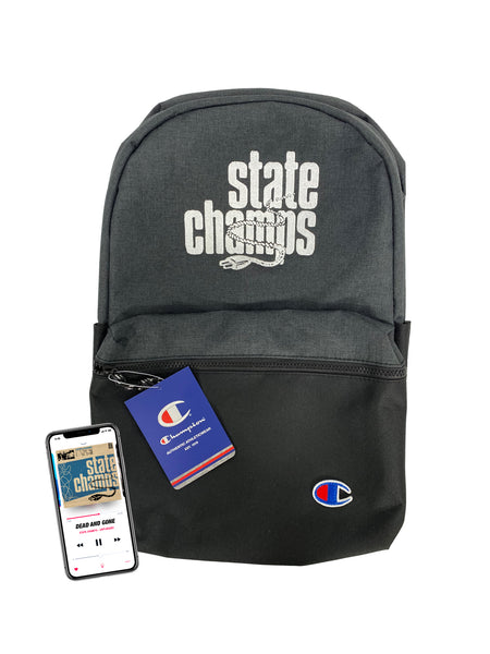 State Champs - Unplugged Bundle #7 - SHIPS AUGUST 30