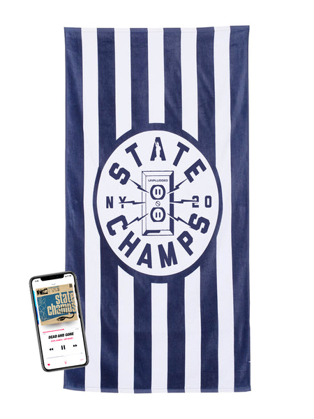 State Champs - Unplugged Bundle #8 - SHIPS SEPTEMBER 7