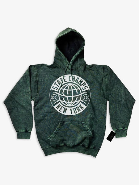 State Champs - Mineral Wash Hoodie - 2016 Favorites Edition - MerchLimited - 1