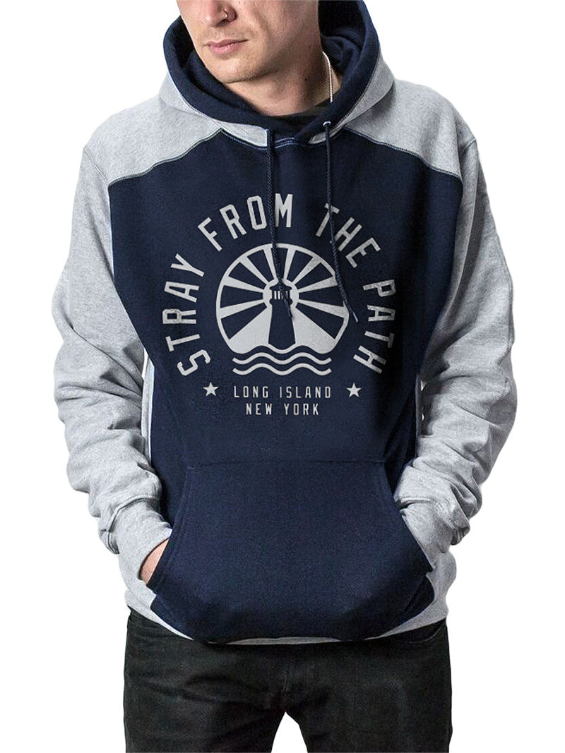 Stray From The Path - Lighthouse Champion Hoodie - Merch Limited