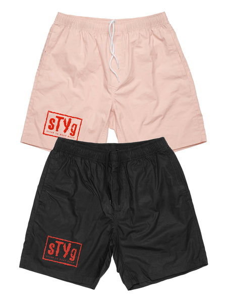 Stick to Your Guns - Beach Shorts - Merch Limited