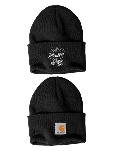 Stick to Your Guns - Banner Beanie - Merch Limited