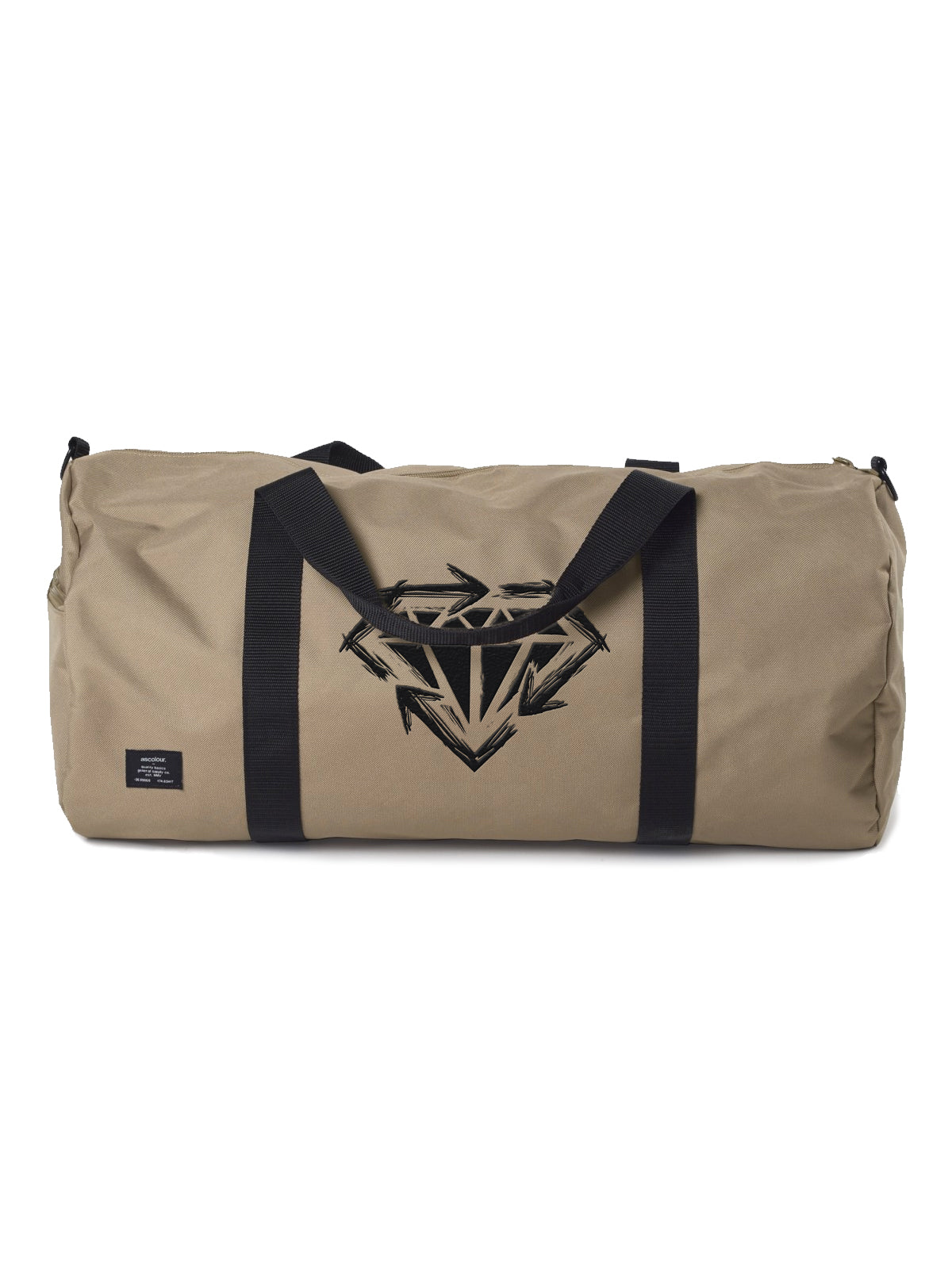 Stick to Your Guns - Diamond Duffle Bag - Merch Limited