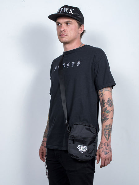 Stick to Your Guns - Mini Messenger Bag - Merch Limited
