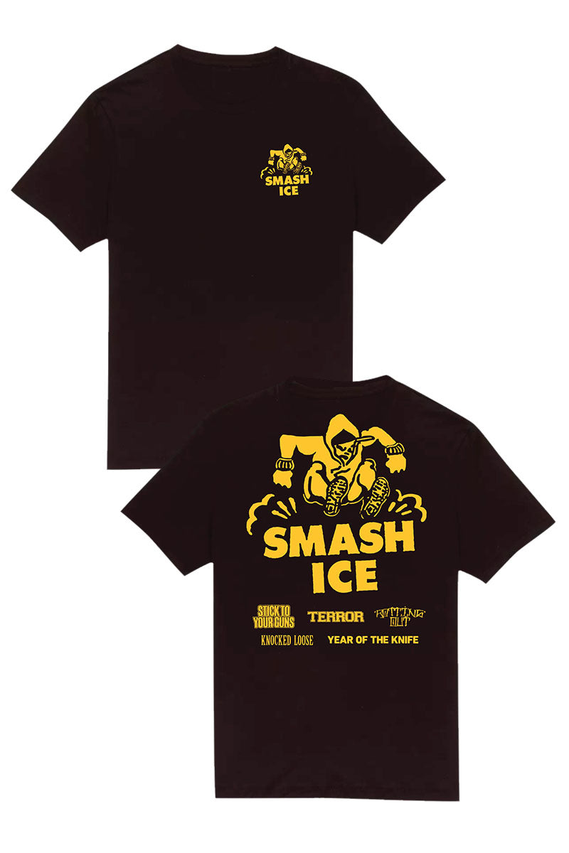 Smash ICE Shirt - Merch Limited