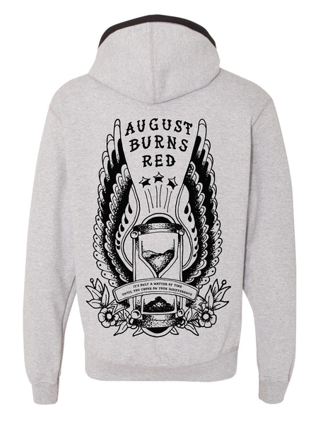 August Burns Red - Choke Champion Hoodie
