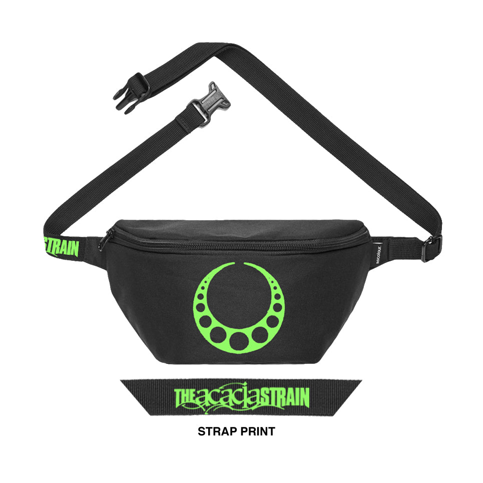 The Acacia Strain - Crescent Fanny Pack